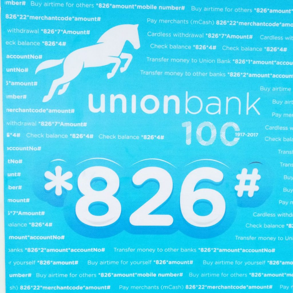 Union Bank USSD Code For Money Transfer, Airtime Recharge & Account Balance