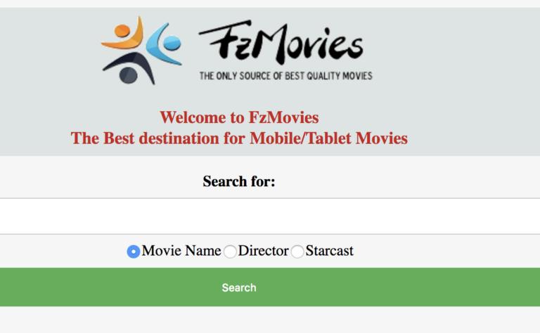 FZ Movie Download