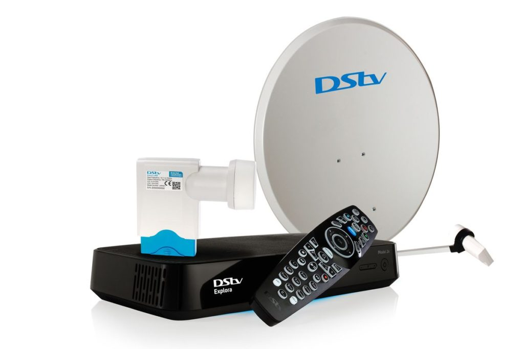 How to Pay Your DSTv Subscription with KongaPay