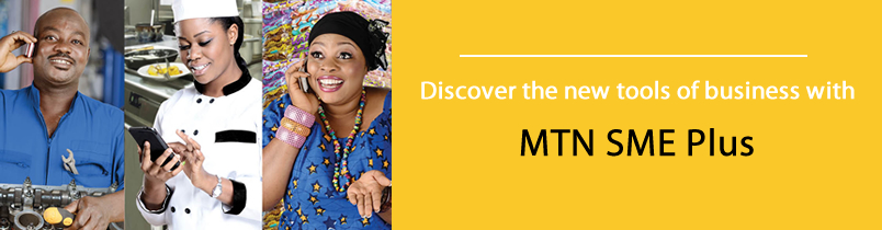 MTN Biz Plus tariff plan