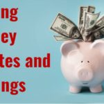 Saving Money Quotes