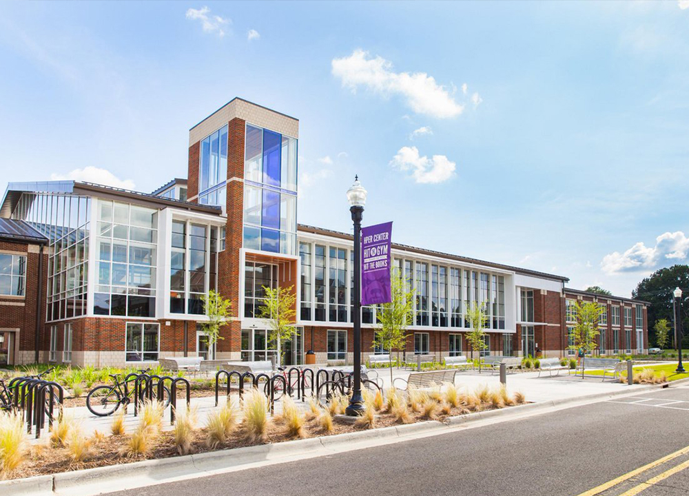 University of Central Arkansas- Top 5 Most Affordable Master's in Nursing (MSN) Online Degree Programs 2020
