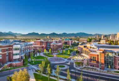 University of Nevada - Top 30 Most Affordable Master's in Nursing (MSN) Online Degree Programs 2020