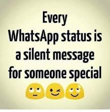 amazing whatsapp status