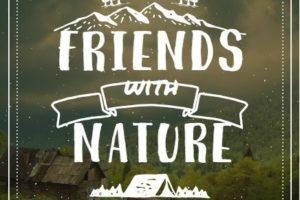 Nature Status in Enlish