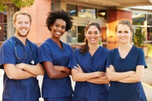 Nurse In Canada
