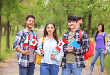 Canada Student Visa Application