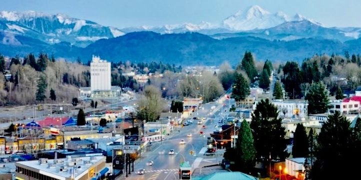 best city in canada to live and work - Abbotsford BC