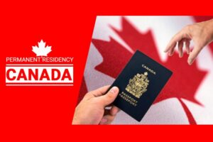 Canada Permanent Resident Application