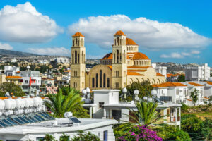 Jobs in Cyprus