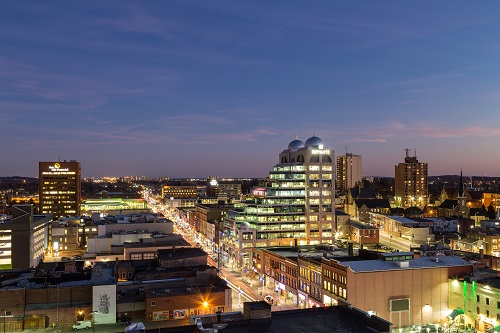best city in canada to live and work - Kitchener-Waterloo Ontario