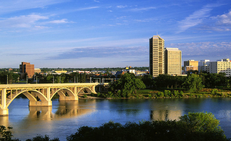 best city in canada to live and work - saskatoon